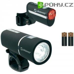 Sada LED osvetlení pro jízdní kolo Sigma