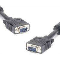 Kabel VGA 15p-VGA 15p HD kabel 8mm/3m, DOPRODEJ