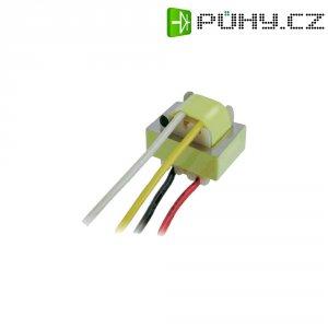 Malý transformátor, 50 Ω, 1:1