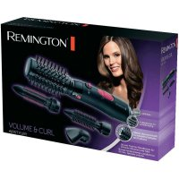 Kulma Remington AS7051 Volume & Curl, 1000 W, černá