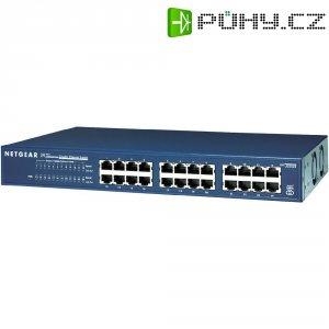 "Switch Netgear, JFS516, 19\"", RJ45, 16x port, 100 MBit/s"