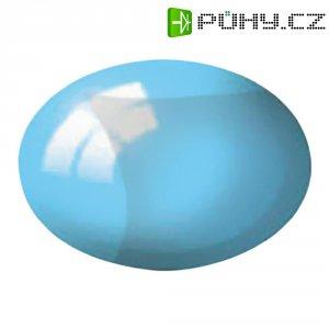 Airbrush barva Revell Aqua Color, 18 ml, modrá jasná