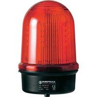 LED otočné světlo Werma Signaltechnik 280.320.68, 115 - 230 V/AC, IP65, žlutá