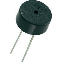 Piezoměnič, 70 dB 3 V/AC, KPT-G1340P22-6237