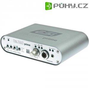 Externí USB zvuková karta ESI Dr. Dac Prime