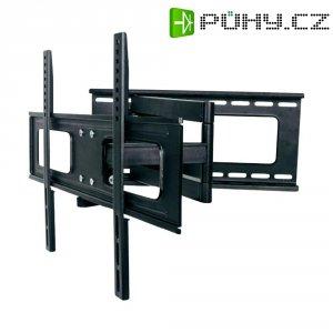 """Nástěnný TV držák Manhattan, 94 - 177,8 cm (37\"""" - 70\""""), černá"""