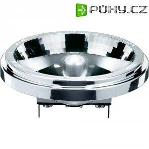 Halogenová žárovka Osram, 12 V, 50 W, G53, Ø 111 mm, stmívatelná, teplá bílá