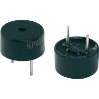 Magnetický akustický měnič KEPO KPXG9650B-2-K9212, černá