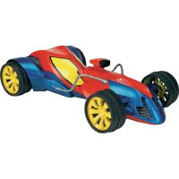 RC model Dickie Toys Spider Man Racer, 1:12, RtR