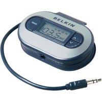 FM vysílač Belkin Tunecast II