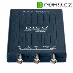 USB osciloskop pico PicoScope 2208A, KA084, 2 kanály, 200 MHz