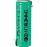 Akumulátor NiMH Emmerich A 2100 mAh