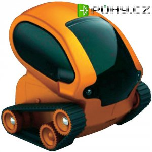 Desk Pets Tankbot, oranžová (DP-TB-1851-O)