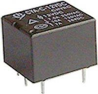 Relé CHENGYUAN - CHYRC(T73) 12VDC, kontakty 250V/7A