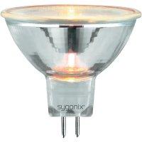 Halogenová žárovka Sygonix GU5.3, 12 V, 50 W, Ø 50 mm, stmívatelná, teplá bílá