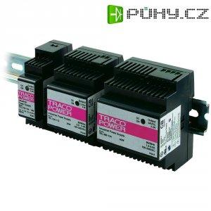 Zdroj na DIN lištu TracoPower TBL 015-124, 24 V/DC, 0,63 A