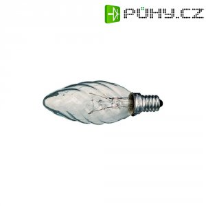Žárovka Osram, 4050300005805, 40 W, E14, stmívatelná, čirá