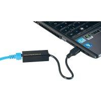 Síťový adaptér USB 3.0 Gigabit Ethernet