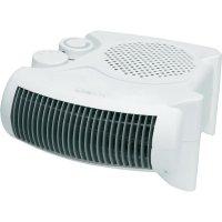 Topný ventilátor Clatronic HL 3379