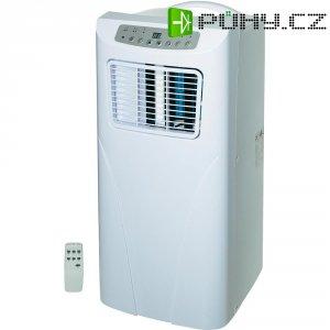 Mobilní klimatizace 10000 BTU 396454, 2900 W (10000 Btu/h), en.třída: A, 18 m²