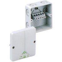 Propojovací krabice Spelsberg Abox 040 - 4², IP65, šedá, 80440701