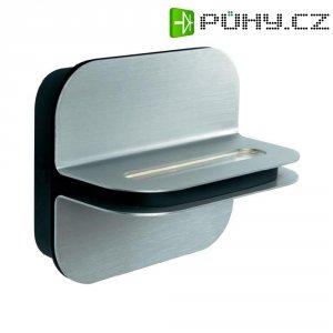 Nástěnné LED svítidlo Philips Ledino, 33257/48/16, 2x 2,5 W, hliník