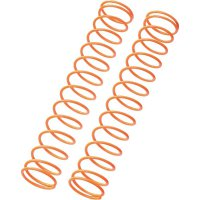 Pružina tlumiče Reely Medium, 107 x 1,3 mm, oranžová, 1:8, 2 ks (MV1373R13)