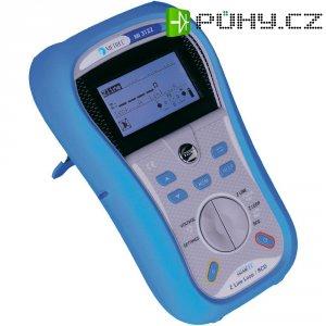 Tester impedance a proudových chráničů (RCD) Metrel MI 3122, 20991539