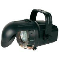 LED efektový reflektor ADJ Micro Burst, 1226100261, 3 W, multicolour