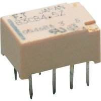 Signálové relé Fujitsu FTR-B3 CA 12V, 2 A