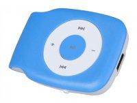 Přehrávač MP3 SMARTON SM 1800 BU se sluchátky