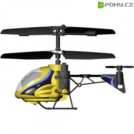 RC model mini vrtulníku Silverlit Nano Falcon, RtF - Kliknutím na obrázek zavřete