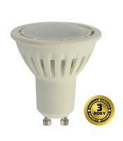 LED žárovka, bodová , 3,5W, GU10, 4000K, 260lm