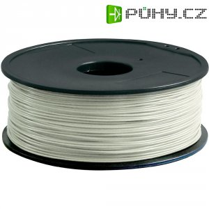 Náplň pro 3D tiskárnu, Renkforce PLA175N1, PLA, 1,75 mm, 1 kg, přírodní