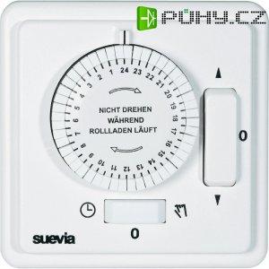 Ovládání rolet s denním časovačem Suevia UP 248 T30 ROL, 248.216