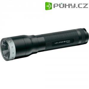 Kapesní LED svítilna LED Lenser M7RX, 8307-RX, černá