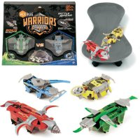 HexBug Warriors Battle Arena (HB-477-1979)