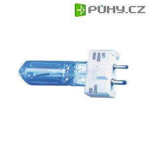 Žárovka, 300 W, GY9.5, bílá