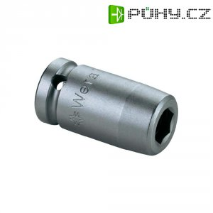 """Spojovací adaptér pro bity Wera, 05042605001, DIN 7427-A, 1/4\"""""""