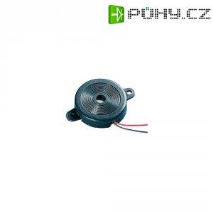 Piezokeramický měnič, 75 dB, 30 V/DC