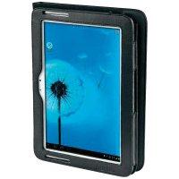 "Pouzdro Hama \""Arezzo\"" pro Samsung Galaxy Note 25,65 cm (10,1\""), černé"