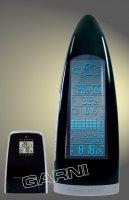 Meteostanice GARNI 901GAR + adaptér