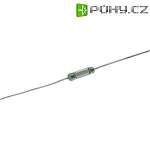Jazýčkový kontakt PIC, HSR-0035RT, 30 V DC/AC, 1 W, 0,05 A