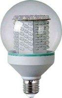 Žárovka LED E27-150x,bílá teplá,230V/10W, DOPRODEJ