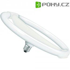 Úsporná žárovka Osram Superstar Circolux E27, 24 W,teplá bílá