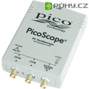 USB osciloskop pico PicoScopeR2204, 2 kanály, 10 MHz