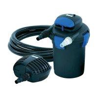 Tlakový filtr pro jezírka Oase Biopress 4000 (50499)