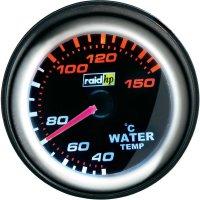 Palubní ukazatel teploty vody Raid Hp NightFlight, 660244