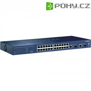 SWITCH NETGEAR PROSAFE FS728TP -100
