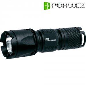 Kapesní LED svítilna LiteXpress Workx SOS 6, LXL436001, černá